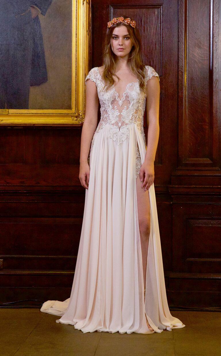 d2e285c9149d1 Berta Bridal Fall 2015 Wedding Dresses - raveitsafe
