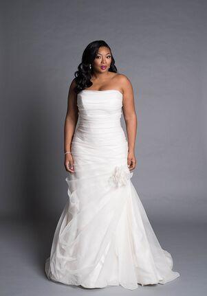 Pnina Tornai for Kleinfeld 4173XS Wedding Dress