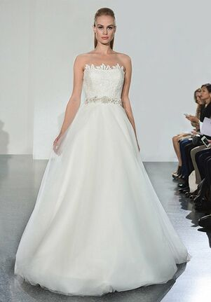 Legends Romona Keveza L556 Ball Gown Wedding Dress