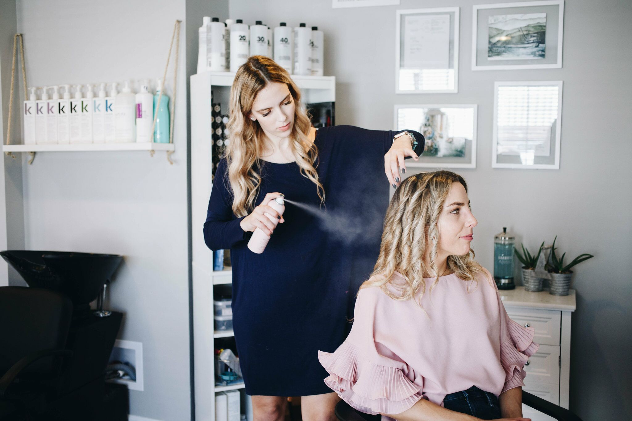 beauty salons in memphis, tn - the knot