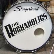 Salt Lake City, UT Classic Rock Band | The Rockaholics