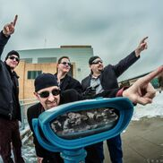 Cambridge, WI Rock Band | VERGE - Have a Blast and Rock With Us!