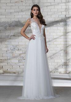 LOVE by Pnina Tornai for Kleinfeld 14685 A-Line Wedding Dress