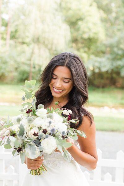 Glam Bride Artistry