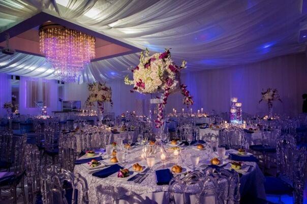 eden regal ballroom catering
