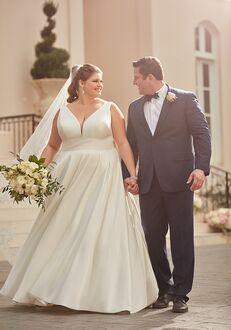 Stella York 6758 Ball Gown Wedding Dress