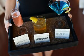 Personalized Cocktails
