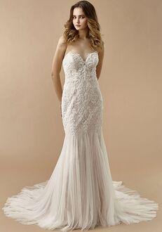 Beautiful BT20-20 Mermaid Wedding Dress