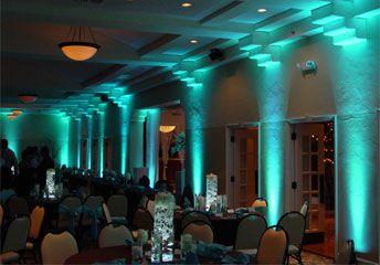 Wedding lighting in kansas city mo the knot