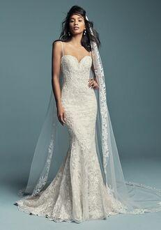Maggie Sottero Gwendolyn Wedding Dress