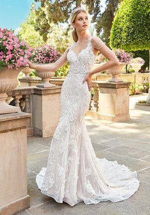 Val Stefani EMILIA Mermaid Wedding Dress