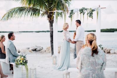 key largo wedding venues