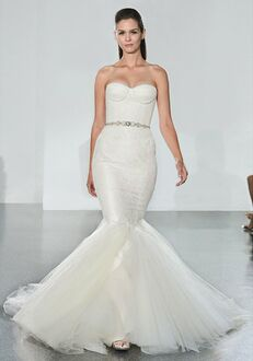 Romona Keveza Collection RK578 Mermaid Wedding Dress