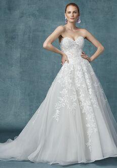 Maggie Sottero Kathleen Wedding Dress