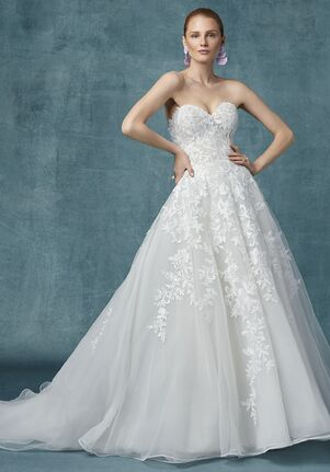 Maggie Sottero Kathleen Wedding Dress