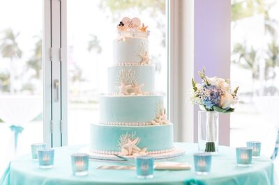 Wedding Cake Bakeries In West Palm Beach Fl The Knot