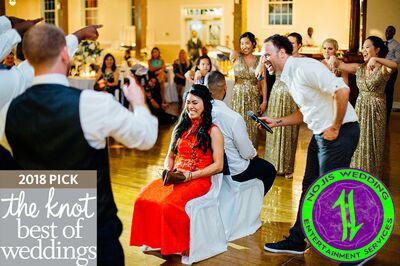 Noji's Wedding Entertainment Services