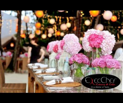 ExecChef Catering