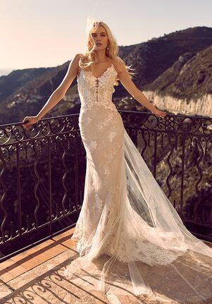 Madi Lane ML3119 | Hara Sheath Wedding Dress