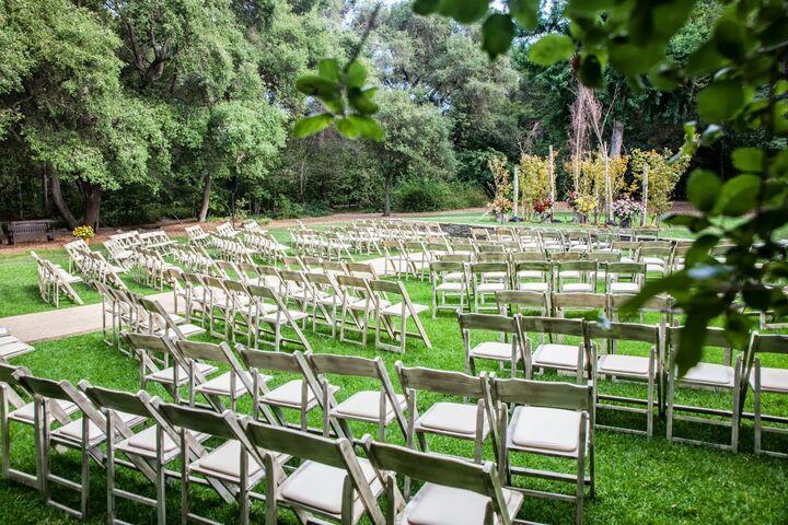 Descanso Gardens - La Canada Flintridge, CA
