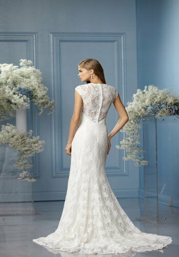 Wtoo Brides Aveline 10487 Wedding Dress The Knot