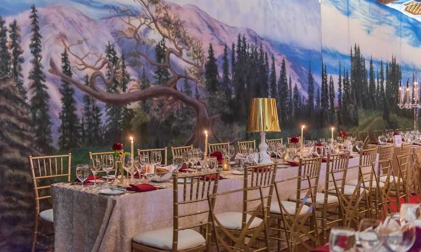 Vintage Railway party themed inspiration and ideas