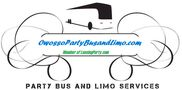 Owosso, MI Party Bus | Owosso Limo