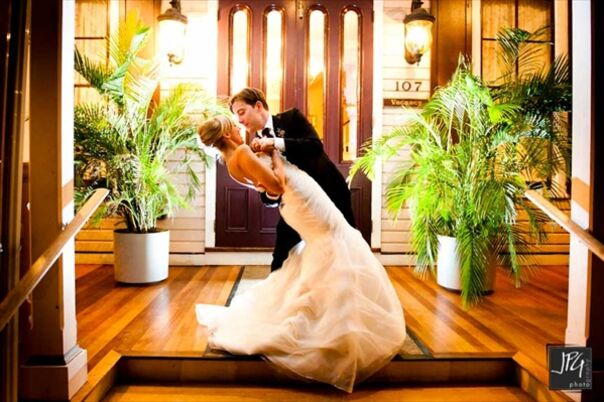Wedding Reception Venues In Cape May NJ - The Knot