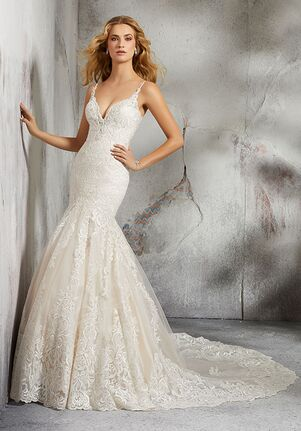Morilee by Madeline Gardner 8289 / Lila Mermaid Wedding Dress
