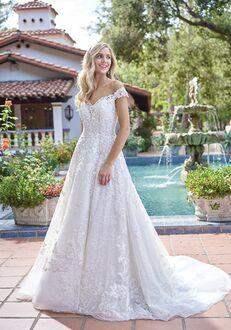 Jasmine Bridal F211017 Ball Gown Wedding Dress