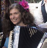 Austin, TX Accordion | Shirley Johnson Accordion & Vocals