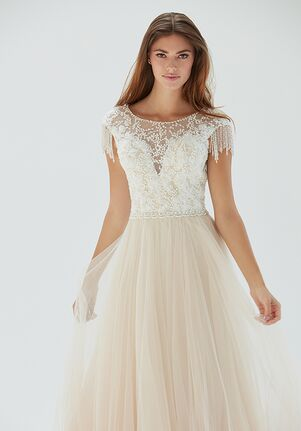 Madison James MJ421 A-Line Wedding Dress
