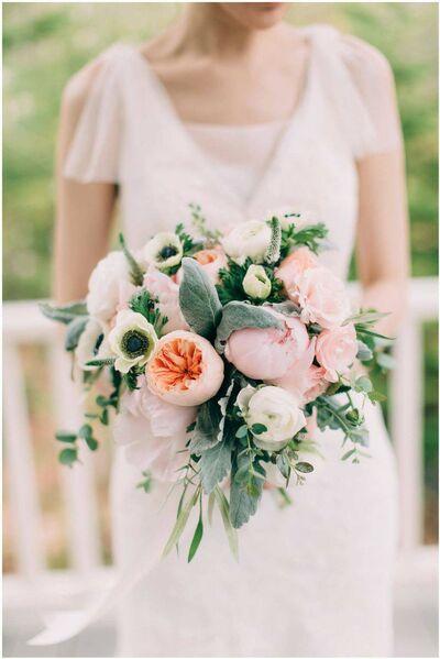 Minka Flowers