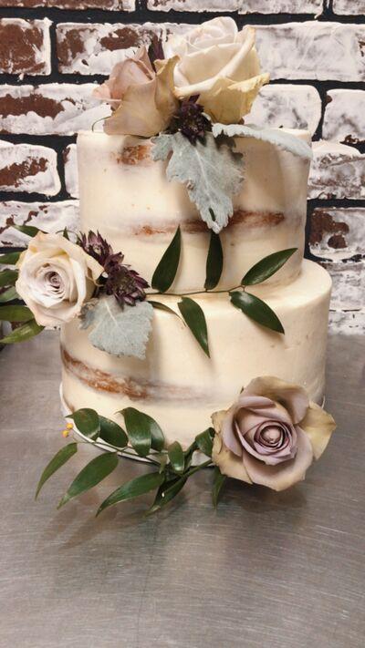 Love and Cake