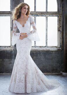Morilee by Madeline Gardner Kendall/ 8221 Mermaid Wedding Dress