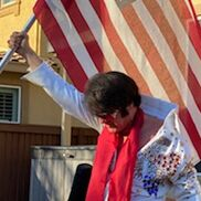 Sacramento, CA Elvis Impersonator | Johnny Reno - The Sacramento King