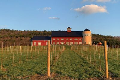 Maquam Barn & Winery