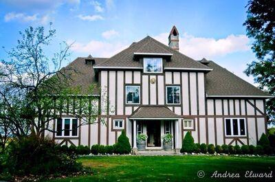Manor House Estate