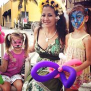 Melbourne, FL Face Painting | Gigi