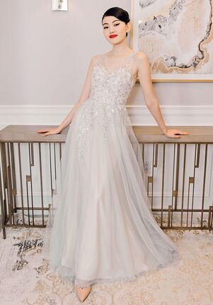 Michelle Roth for Kleinfeld Kayleigh Wedding Dress