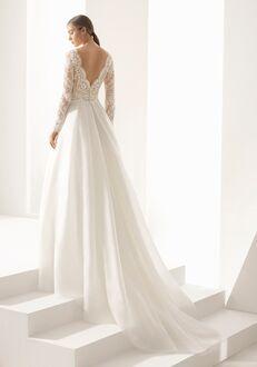 Rosa Clara Couture PATRICIA A-Line Wedding Dress