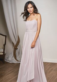 Belsoie Bridesmaids by Jasmine L204003 Sweetheart Bridesmaid Dress