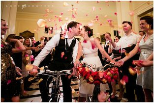 Love Shutter Photography. Best of The Knot for 8 years!