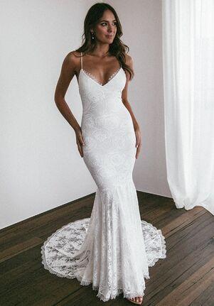 Grace Loves Lace Clo Mermaid Wedding Dress