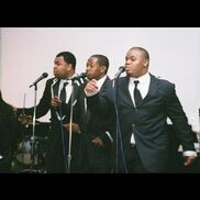 Birmingham, AL Motown Band | Silk E Smooth Show Band