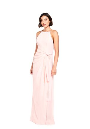 Khloe Jaymes DELILAH Halter Bridesmaid Dress