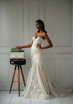 Michelle Roth for Kleinfeld Alana Wedding Dress
