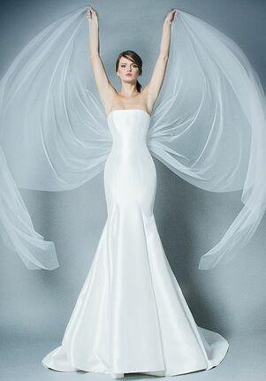ROMONA New York RB017+T Wedding Dress