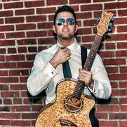 Kings Park, NY Singer Guitarist | Dino