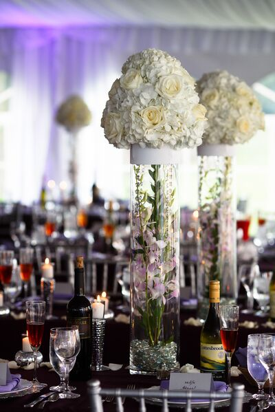 All Events Floral, Ltd.